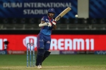 IPL 2021 : शिखर धवन का धमाल, ऐसा काम करने वाले तीसरे बल्लेबाज बने