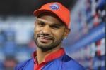 'मुझे टोपी पहनने में मजा आ रहा है', जीत के बाद धवन ने दिया बयान