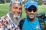 T20 WC 2021: तनवीर अहमद ने कहा, भारत दबाव में है, इसलिए धोनी को मेंटर बनाकर लाया है