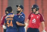 T20 WC 2021: नासिर हुसैन और माइकल अथर्टन ने बताए चार सेमीफाइनलिस्ट के नाम