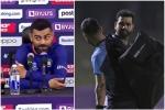 अगले मैच में रोहित को ड्रॉप करने की बात पर कोहली हैरान, कहा- कंट्रोवर्सी चाहिए तो पहले ही बता दो