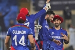 स्कॉटलैंड पर धमाकेदार जीत के बाद राशिद खान ने अफगानिस्तान के लिए लिखा भावुक मैसेज