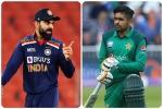 IND vs PAK : दोनों की संभावित प्लेइंग इलेवन, कहां देख सकेंगे LIVE मैच, क्या है स्थिति