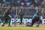 असलंका ने महज इतनी गेंदों में ठोके 80 रन, बांग्लादेश को 5 विकेट से मिली हार
