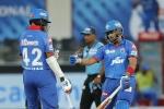 IPL 2021 : सबसे ज्यादा चाैके लगाने वाले 5 बल्लेबाज, लिस्ट में धवन भी शामिल