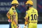 IPL 2021 Final: दुबई में खूब चला डुप्लेसिस-मोइन अली का बल्ला, 86 रन ठोंक खड़ा किया 192 का स्कोर