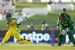 T20 WC: सुपर 12 के पहले ही मैच में दिखा आखिरी ओवर का थ्रिलर, ऑस्ट्रेलिया ने साउथ अफ्रीका को 5 विकेट से हराया