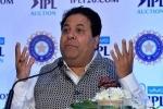 हम हत्याओं की निंदा करते हैं, लेकिन खेलने से मना नहीं कर सकते : राजीव शुक्ला