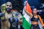 ऋतु फोगाट के समर्थन में आये MMA चैंपियन अर्जन भुल्लर, कहा- महिलाओं के सबसे बड़े टूर्नामेंट में मिलेगी जीत