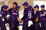 स्कॉटलैंड ने दर्ज की दूसरी जीत, पापुआ न्यू गिनी को 17 रन से दी मात