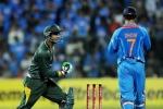 दर्शकों को वो मैच भी याद है, जब शोएब मलिक के चलते मिली थी भारत को हार