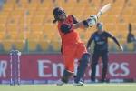 T20 World Cup में पहली बार नामिबिया को मिली जीत, नीदरलैंडस को हरा कर रचा इतिहास