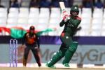 शाकिब अल हसन ने लगाया विकेट का चौका, इस मामले में की शाहिद अफरीदी की बराबरी