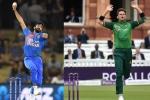 'बुमराह से शाहीन अफरीदी की तुलना करना बेवकूफी', पाकिस्तान के पूर्व गेंदबाज ने जसप्रीत को बताया नंबर 1 बॉलर