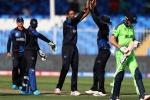NAM vs IRE: आयरलैंड को हराकर नामिबिया ने सुपर 12 में बनायी जगह, 8 विकेट से जीता मैच