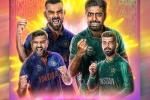 IND vs PAK: दुबई के मैदान पर लगेगी रिकॉर्डों की झड़ी, भारत-पाक मुकाबले में खिलाड़ी रचेंगे इतिहास