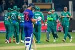 IND vs PAK: विश्वकप में पहली बार कोहली को आउट करने में कामयाब हुई पाकिस्तान, विराट ने ठोंका 29वां अर्धशतक
