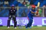 AFG vs SCT: अफगानिस्तान ने खड़ा किया T20 WC 2021 का सबसे बड़ा स्कोर, जमकर बरसे रहमनुल्लाह-जादरान