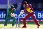 WI vs SA: वेस्टइंडीज की हार का कारण बने लेंडल सिमंस, नाम किया विश्वकप का शर्मनाक रिकॉर्ड