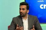 'उन्होंने चयनकर्ताओं का फैसला सही साबित कर दिया', जहीर खान ने की शोएब मलिक की प्रशंसा