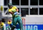 तीसरे T20 मैच में दक्षिण अफ्रीका से हारी भारतीय महिला टीम