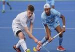हॉकीः न्यूजीलैंड को 4-0 से रौंदकर भारतीय टीम ने टेस्ट सीरीज में किया क्लीन स्वीप