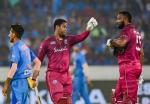 IND vs WI: विंडीज ने भारत के खिलाफ बल्लेबाजी में बनाए 3 बड़े टी-20 रिकॉर्ड