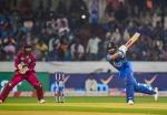 IND vs WI: कोहली के बेस्ट T-20i स्कोर के साथ भारत ने बनाए 4 बड़े रिकॉर्ड