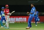 IPL 2020: बेकार गई धवन की शतकीय पारी, पंजाब ने दिल्ली को 5 विकेट से हराया