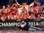 यू मुंबा को हराकर अभिषेक बच्चन की पिंक पैथर्स ने जीता प्रो कबड्डी लीग का खिताब