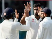 500 वें टेस्ट में टीम इंडिया की विराट जीत, नंबर 1 टेस्ट टीम बनना लगभग तय, सीरीज में 1-0 की बढ़त