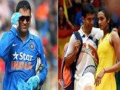 धोनी, सिंधु और गोपीचंद को मिलेगा पद्मभूषण पुरस्कार...