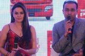 क्या प्रीति जिंटा के साथ 'झगड़ा' सहवाग को कर देगा पंजाब से दूर? मामले में आया नया ट्विस्ट