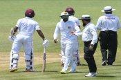 श्रीलंका के कप्तान दिनेश चांडीमल पर बॉल टैम्परिंग का आरोप
