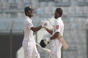 गेंद से छेड़छाड़ मामले में श्रीलंका के कप्तान ने खुद को बताया बेकसूर, कही ये बड़ी बात