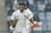 श्रीलंका क्रिकेट में उथल-पुथल, कप्तान चांडीमल एक मैच के लिए सस्पेंड, कोच और मैनेजर भी फंसे