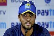 दिनेश चांडीमाल, श्रीलंका के कोच और प्रबंधक ने मानी अपनी गलती, मिल सकती है ये बड़ी सजा