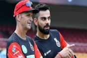 IPL 2019: भारत को विश्व कप जिताने वाले कोच से जीत के गुर सिखेगी RCB, विटोरी की छुट्टी