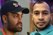 क्राइस्टचर्च में हुई फायरिंग के बाद खौफ में हैं बांग्लादेशी खिलाड़ी, जानिए किसने क्या कहा