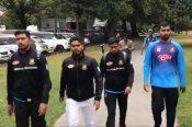 #Christchurch हमले के दौरान कैसे बाल-बाल बचे बांग्लादेशी खिलाड़ी, देखें VIDEO
