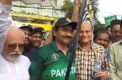 एहसान मनी के बाद जावेद मियांदाद ने लगाई भारत पर बैन लगाने की रट, कहा- पाकिस्तान ज्यादा सुरक्षित