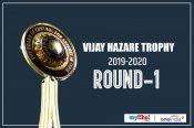 Vijay Hazare Trophy: बारिश के नाम रहा पहले दिन, 6 मैच हुए रद्द, जानें किसने मारी बाजी