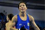 AIBA में मुक्केबाज एमसी मैरीकॉम को मिली बड़ी जिम्मेदारी