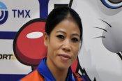 विश्व चैंपियनशिप में विवादित हार के बाद मैरी कॉम ने की स्कोरिंग सिस्टम में पारदर्शिता की मांग