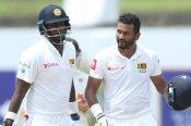 पाकिस्तान में 10 साल बाद होने वाली टेस्ट सीरीज के लिए श्रीलंका ने घोषित की अपनी टीम