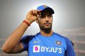 IPL Auction 2021: राजस्थान रॉयल्स के हुए शिवम दुबे, नीलामी में हैदराबाद-दिल्ली को छोड़ा पीछे