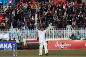 PAK vs SL: बारिश से प्रभावित ड्रा मैच में आबिद अली ने रचा इतिहास