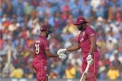 IND vs WI: विंडीज के टॉप 6 बल्लेबाजों ने दोहराया छह साल पुराना कारनामा