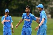 'मेरी पत्नी कल से कुछ नहीं खाया', U19 फाइनल के बवाल के बाद रवि के पिता ने किया खुलासा