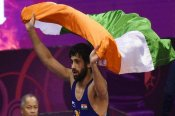Asian Wrestling Championships: रवि दहिया ने जीता गोल्ड, बजरंग पुनिया फाइनल में हारे